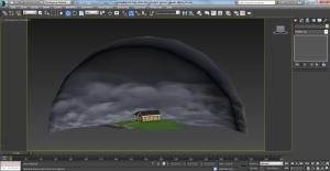 Cloudy Sky Dome, rrgonzalez.com